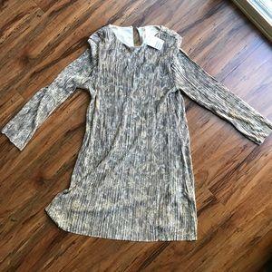 Dress medium in size